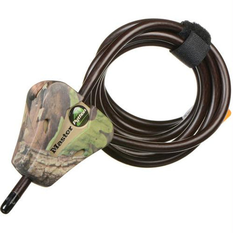 "Master Lock Python Trail Camera Security Cable - 5-16"" Camouflage"