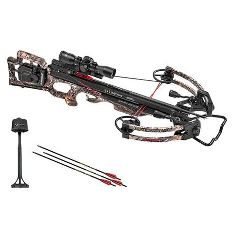 Carbon Phantom RCX Package - ACUdraw50, Mossy Oak Break-Up Country