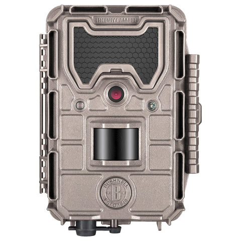 Trophy Cam Aggressor HD Camera - 20 Megapixel, No Glow, Tan