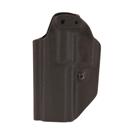 Inside the Waist Band Holster - Sig Sauer P320 Full Size, Ambidextrous, Black