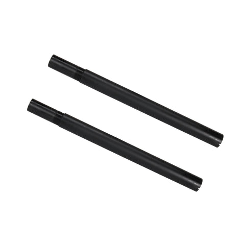 "9"" Barrel Extension 2 Piece Choke Set - 20 Gauge Over-Under Shotgun, Black"