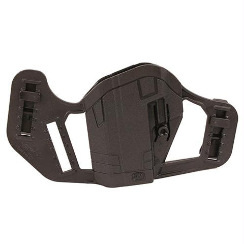 Apparition Belt Holster For Smith & Wesson M&P 9-40-45 Ambidextrous Black