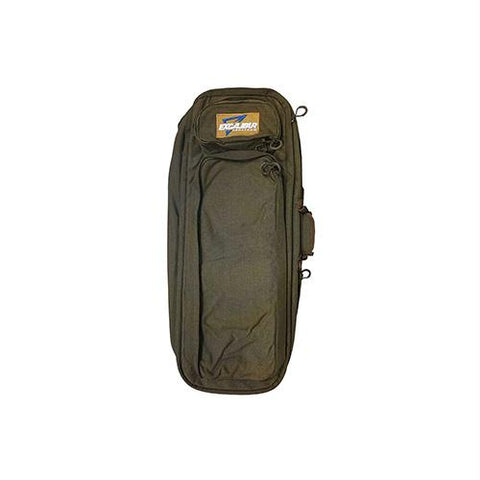 Explore Case Take-Down Crossbow Case, Brown