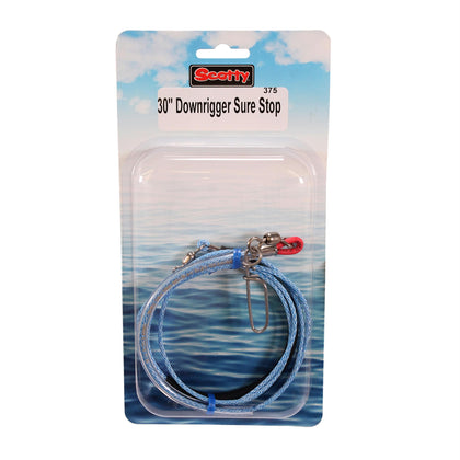 Downrigger Sure Stop - 30""