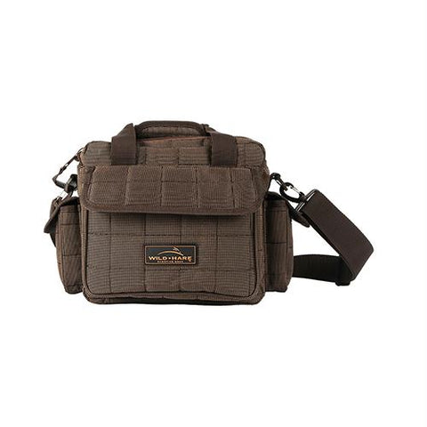 Wild Hare Sporting Clays Bag - Premium, Hedgetweed Brown