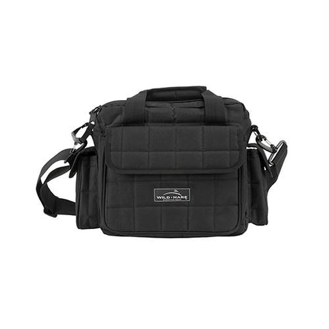 Wild Hare Sporting Clays Bag - Deluxe, Black