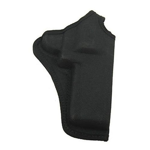 7001 AccuMold Sporting Holster - Plain Black, Size 4B, Right Hand