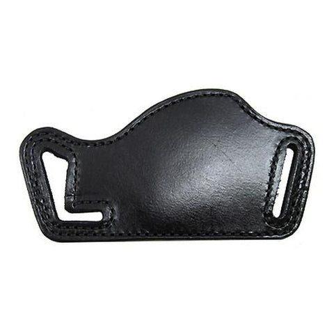 101 Foldaway Holster - Black, Size 16, Right Hand