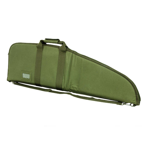 "2907 Series Rifle Case - 38"", Green"