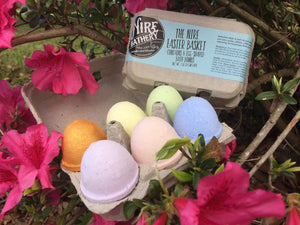 The Nire Easter Basket
