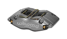 Wilwood 4 pot Midilite Brake Kit