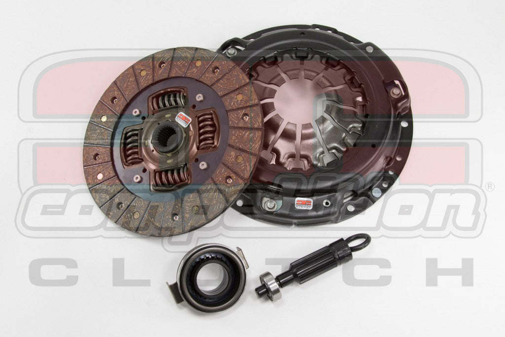 Competition Clutch - Stage 2 for Honda Civic (EP3/FN2)