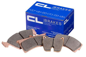 CL pads for Wilwood Superlite 4 pot calipers