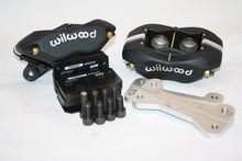 Toyota Celica Wilwood Dynalite 4 pot brake kit