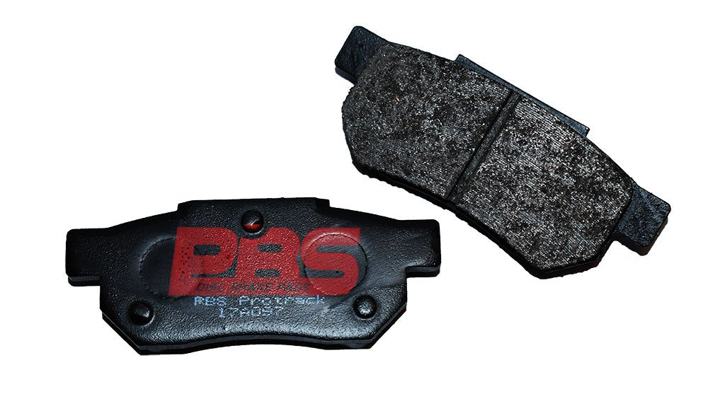 Honda Civic (EK4) PBS Pro Race pads (Rear)