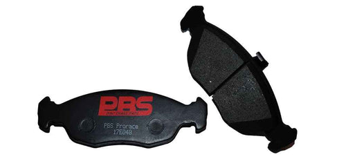 BMW Mini Cooper R56 PBS Pro Race pads (Front)