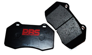 Brembo Megane 225/R26 PBS Pro Race pads (Front)