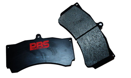 YellowSpeed, AP Racing, Ksport PBS Pro Race pads (Front)
