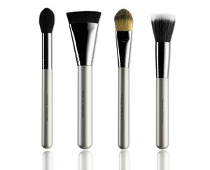 VEGAN FACE MASTER SET