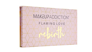 NEW FLAMING LOVE REBIRTH PALETTE