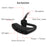 Business Bluetooth Earphone Sport Wireless Bluetooth Headset Bass Earbuds Music Earphone with Micophone Headphone for phone - iDeviceCase.com
