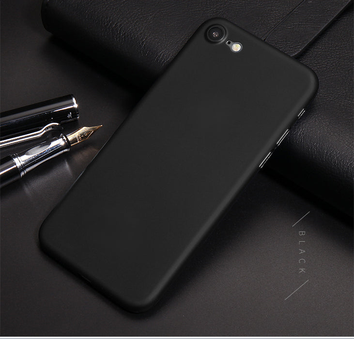 CAFELE Original NEW case for iphone X cases Ultra Thin 6 colors PP Fashion Transparent back case - iDeviceCase.com