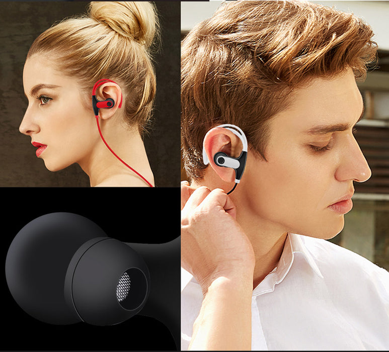 Casque Bluetooth ear phones Wireless Headphone Bluetooth Earphones Bluetooth Handsfree Ear phone Wireless Earphone For iPhone - iDeviceCase.com