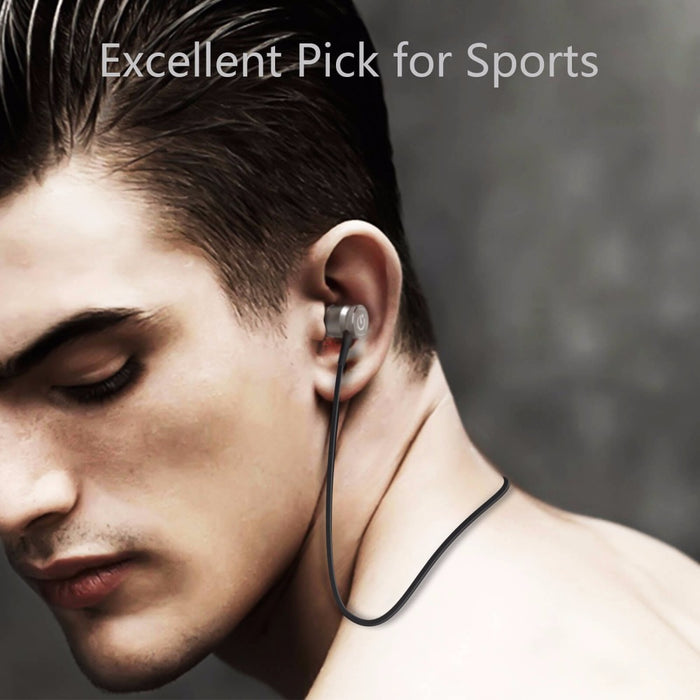 JAKCOM WE2 Wireless Bluetooth Earphone sweatproof stereo waterproof Music Sport earhpone With MIC for Mobile Phones - iDeviceCase.com