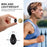 VTIN Sport Mini Style Bluetooth Earphone Mini Wireless Bluetooth 4.1 with EDR with Mic - iDeviceCase.com