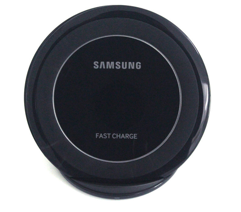 Original QI Fast wireless Charger for Phone for Samsung Galaxy S8 G9500 G9300 G9350 G9508 S6 S7 Edge Note 8 iPhone X EP-NG930 - iDeviceCase.com