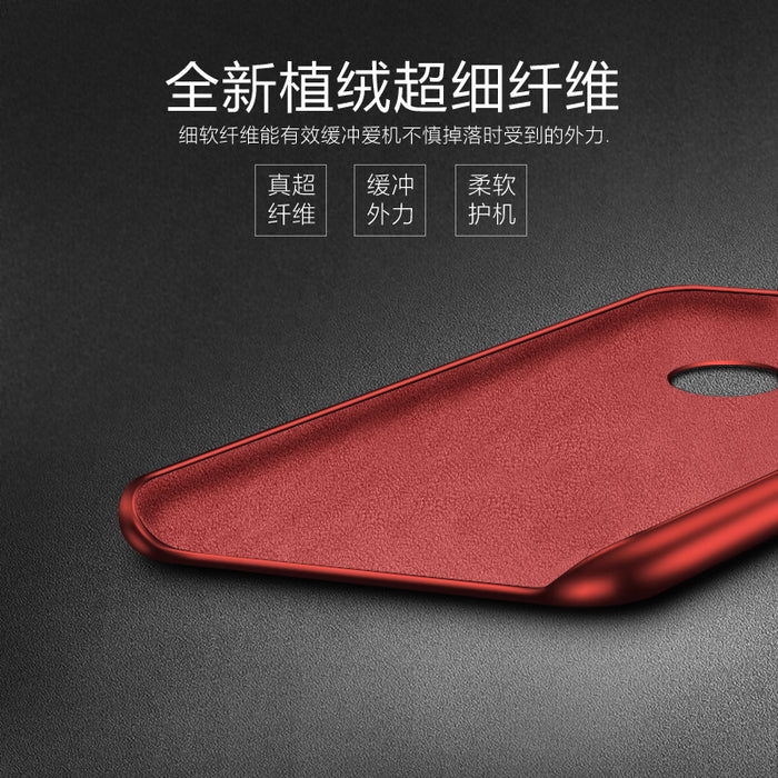 Ultra Slim Phone Case Plain Color Luxury Cases Cover Hard Pc Plastic Back Cover Fundas House - iDeviceCase.com