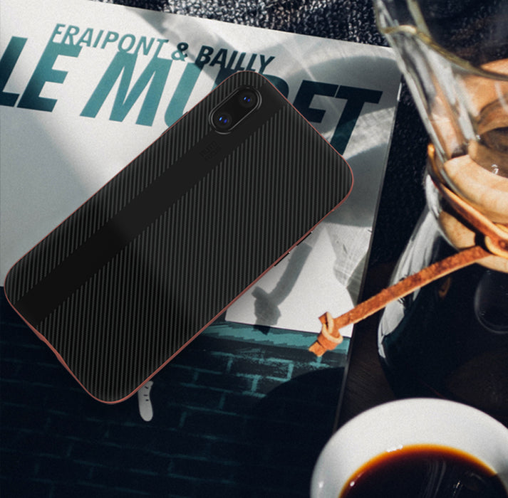 for iPhone X Case PC Frame+Silicone Back Cover for Apple iPhone X Case KOOLIFE Brand Phone Case for iPhone 10 X Protection Cover - iDeviceCase.com