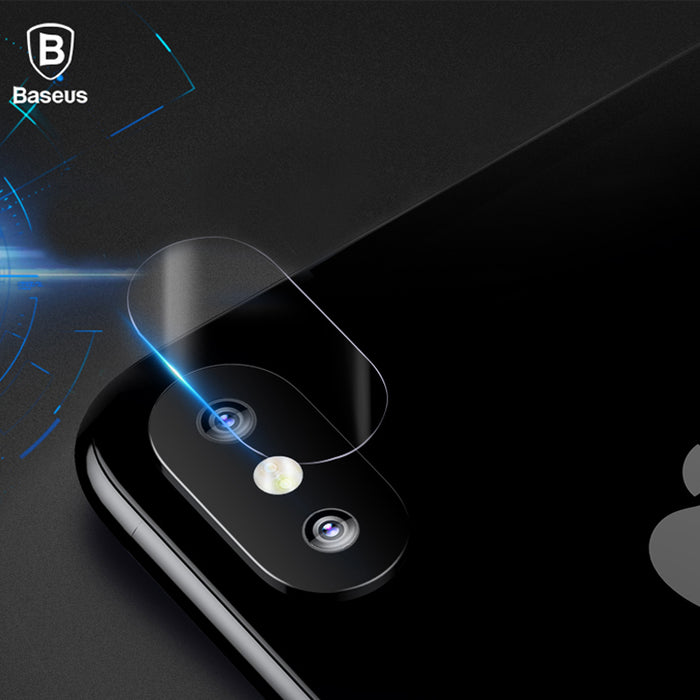 Baseus 0.15mm Transparent Camera Lens Screen Protector - iDeviceCase.com