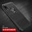 XINCHENTECH Case 5.8'' Funda Thin Matte Carbon Fiber Brushed TPU Silicone Back Cover - iDeviceCase.com