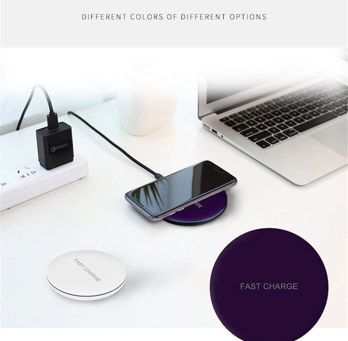 Qi iGEEKER Original for iphone8 Wireless Charger Charging Pad - iDeviceCase.com