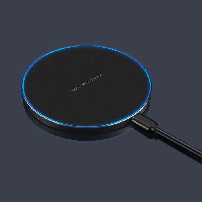 Antye Qi Wireless Charger Charging Pad - iDeviceCase.com