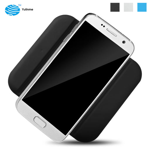 Yulinme WTS-C001 Car Qi Wireless Charger with Indicator Light for Qi-enabled Devices - iDeviceCase.com