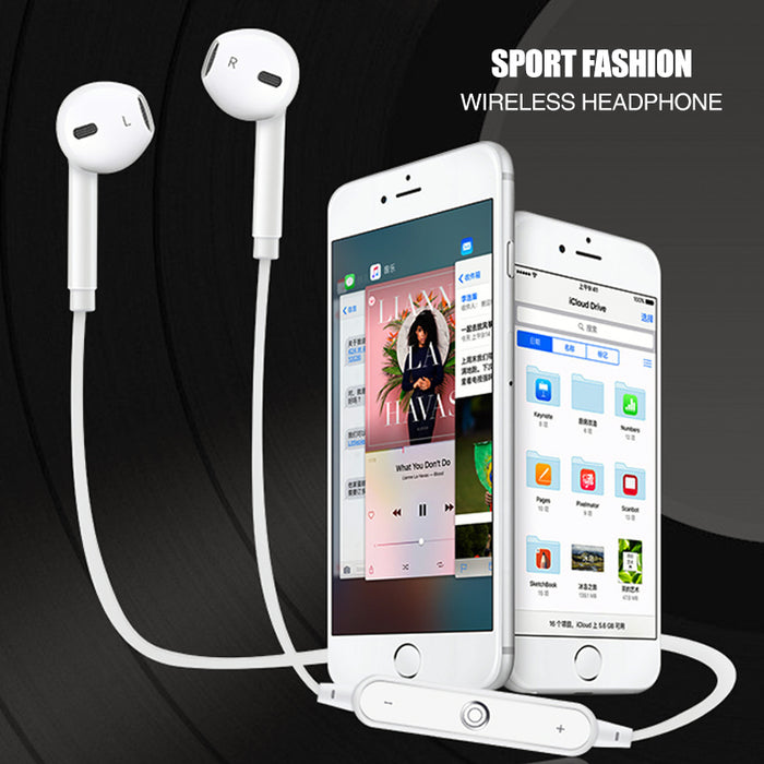 Fone casque bluetooth earphone mini wireless in ear earpiece cordless - iDeviceCase.com