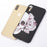 Various Cases New Matte TPU Black Cover Soft Silicone Phone Back Case Skin Shell - iDeviceCase.com