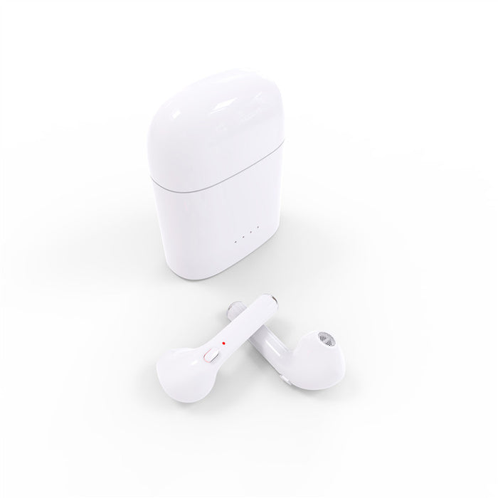 New TWS i7s Twins Bluetooth Earphones Wireless Earbuds Stereo Right Left Earphone - iDeviceCase.com