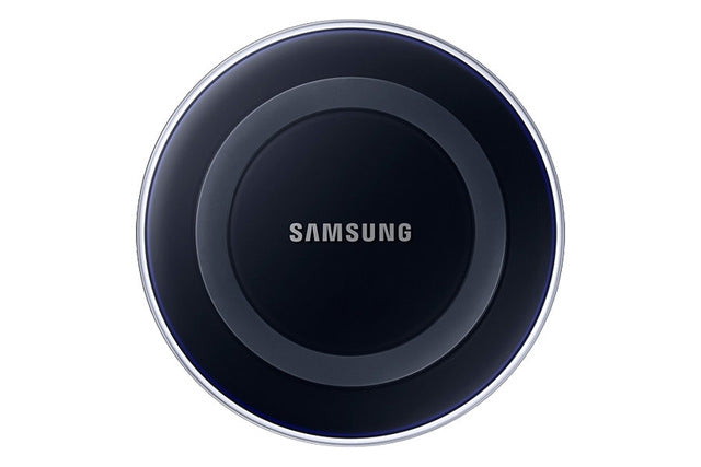 Original QI Wireless Charger Pad EP-PG920I QI For Samsung Galaxy S8 S8 Plus SM-G Plus S6 S7 Edge G9300 SM-G9 iPhone 8 iPhone X - iDeviceCase.com
