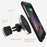 CinkeyPro W5 QI Wireless Car Charger Magnetic Holder Air Vent Mount Stand 5V/1A Charging - iDeviceCase.com