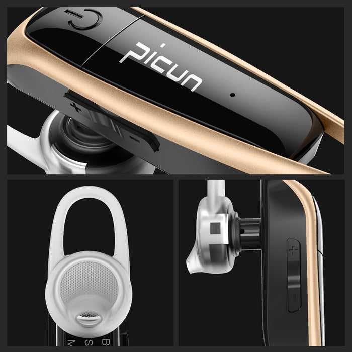 Sound Intone T3 Bluetooth Earphones HD Voice Call Earbuds  Wireless Auriculares Car Headset - iDeviceCase.com