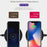 Original LuckGuard Qi Wireless Charger For iPhone X 8 Plus Fast Charger 2A For Samsung Note 8 S8 Plus S7 S6 Edge Charging Pad - iDeviceCase.com