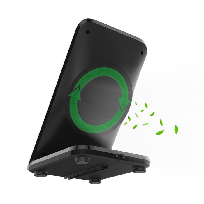 Qi Wireless Charger For iPhone 8 plus X Original Wireless Charger Charging Pad - iDeviceCase.com