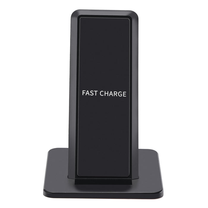 MLLSE Fast Wireless Charger for iPhone 8 X Quick Wireless Charging Steady A15-10w for Samsung Galaxy Note8/S8/S8+/S6edge/Note5 - iDeviceCase.com