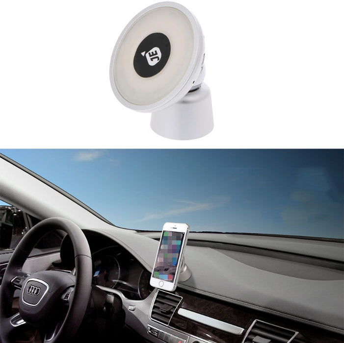 Car Phone QI Wireless Charger Holder - iDeviceCase.com