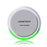 CHOETECH 10W QI Fast Wireless Charger for iPhone 8 iPhone X Samsung Galaxy S8 Plus S7 Edge S6 Note5 Wireless Charging Pad Stand - iDeviceCase.com