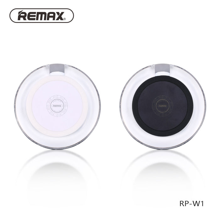 remax QI Wireless Charger fast Charging Pad For iphone X 8 for Samsung Galaxy S6 Edge S7 S8 Plus Mobile Charger - iDeviceCase.com