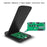 M620 NORWOLF 5V/2A QI Fast Wireless Charger Pad All Qi-Enabled Devices - iDeviceCase.com